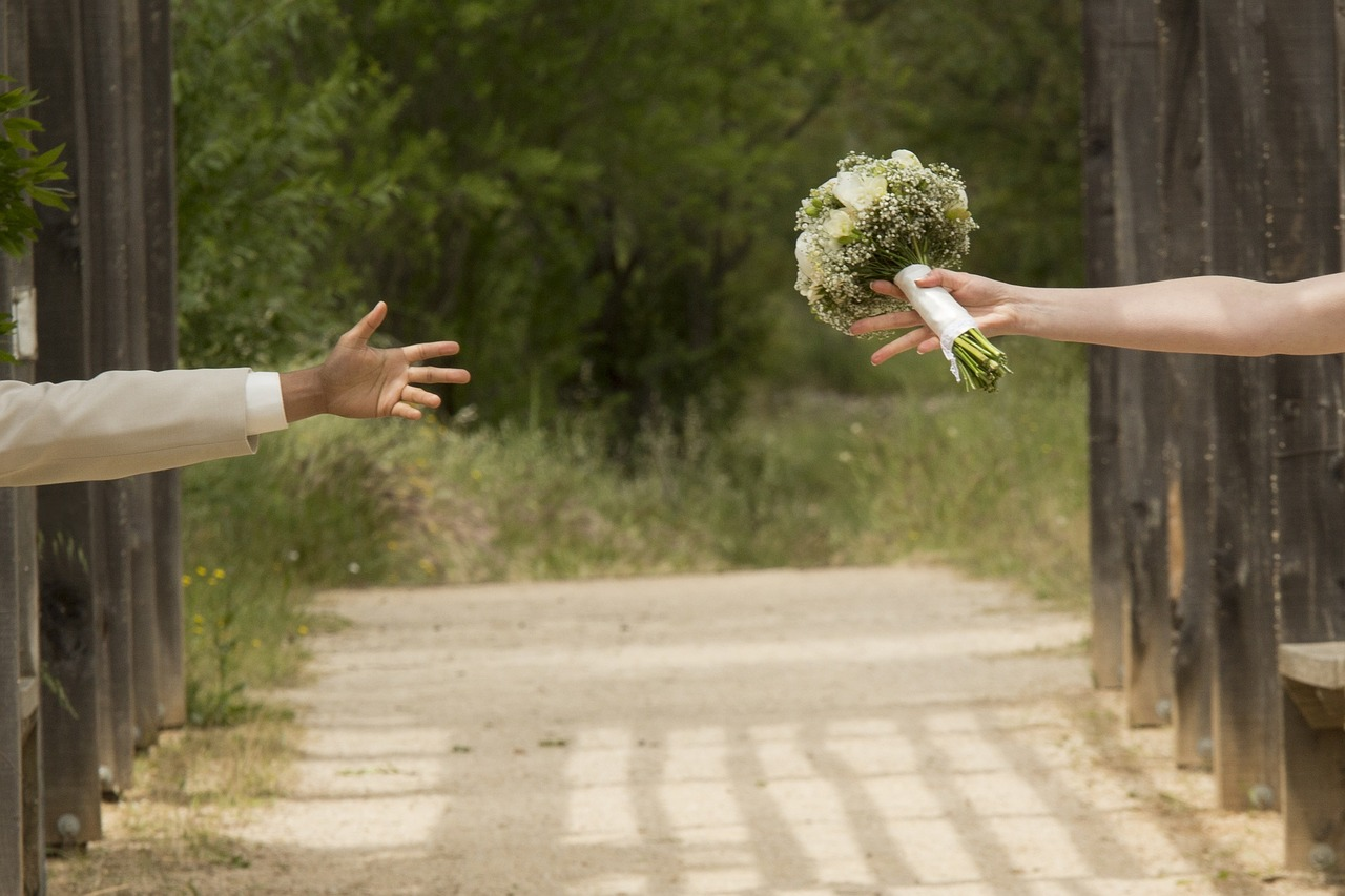 Que faire pour avoir des photos de mariage réussies?