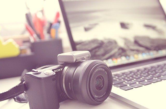 Pourquoi utiliser un logiciel pour créer un album photo en ligne ?