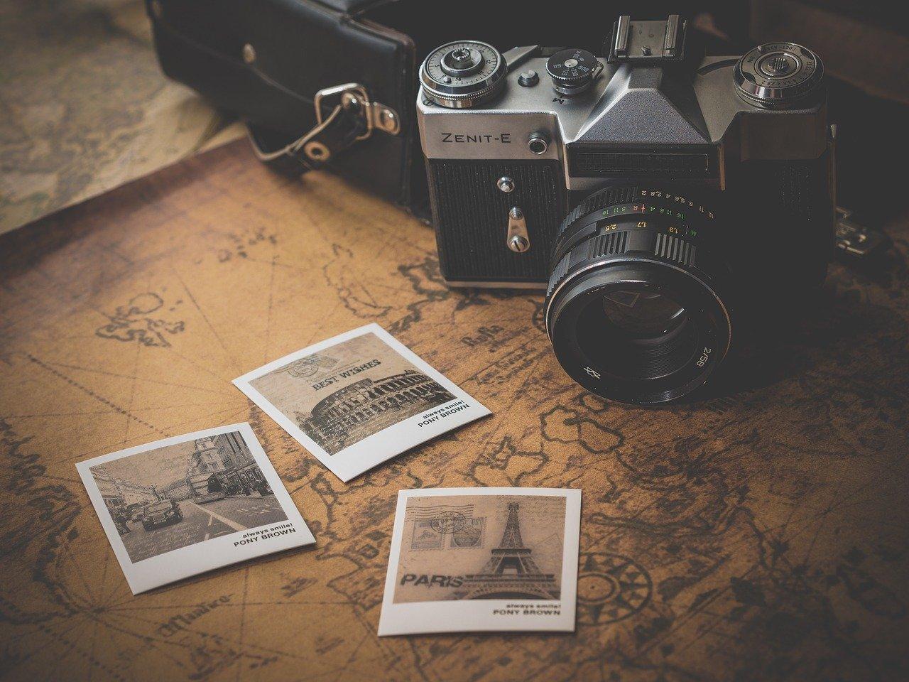 Faire ses premiers pas en photographie, ce qu'il faut savoir