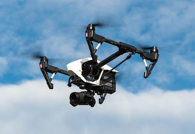 Trouver les meilleurs drones avec appareil photo et caméra